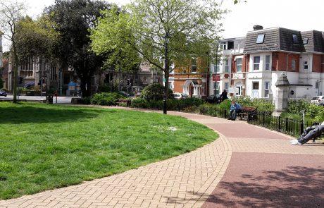 Boscombe Crescent