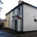2&3 Sunny Lane, Farm Cottages, early 1800s