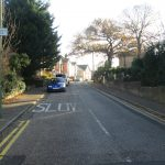 30th Nov Hamp Road