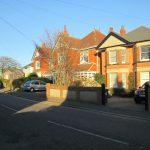 30th Nov Hampden Road (2)