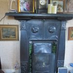 30th Nov Interior Vicarage Hamp Lane (2)
