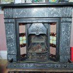 30th Nov Interior Vicarage Hampden Lane (2)