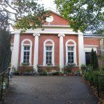 Congregation Church Independant Chapel Hampdon Rd 1800s