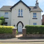 Fairfield Cott Built 1850. 15 Victoria Rd
