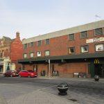 McDonalds Palmerston Rd