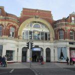 Royal Arcade Palmerston Rd