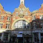 Royal Arcade Precinct 039