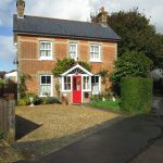 Vine Cottage Hampden Lane