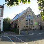 Wesley Chapel, Darracott Rd